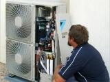 Συντήρηση Επαγγελματικών Κλιματιστικών Συστημάτων